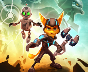 Ratchet and Clank Sale