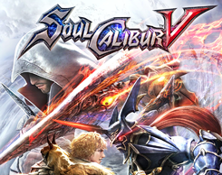 Soul Calibur V Just Hurry Up and Show Ivys Boobs
