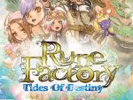 Rune Factory Tides of Wii Ports