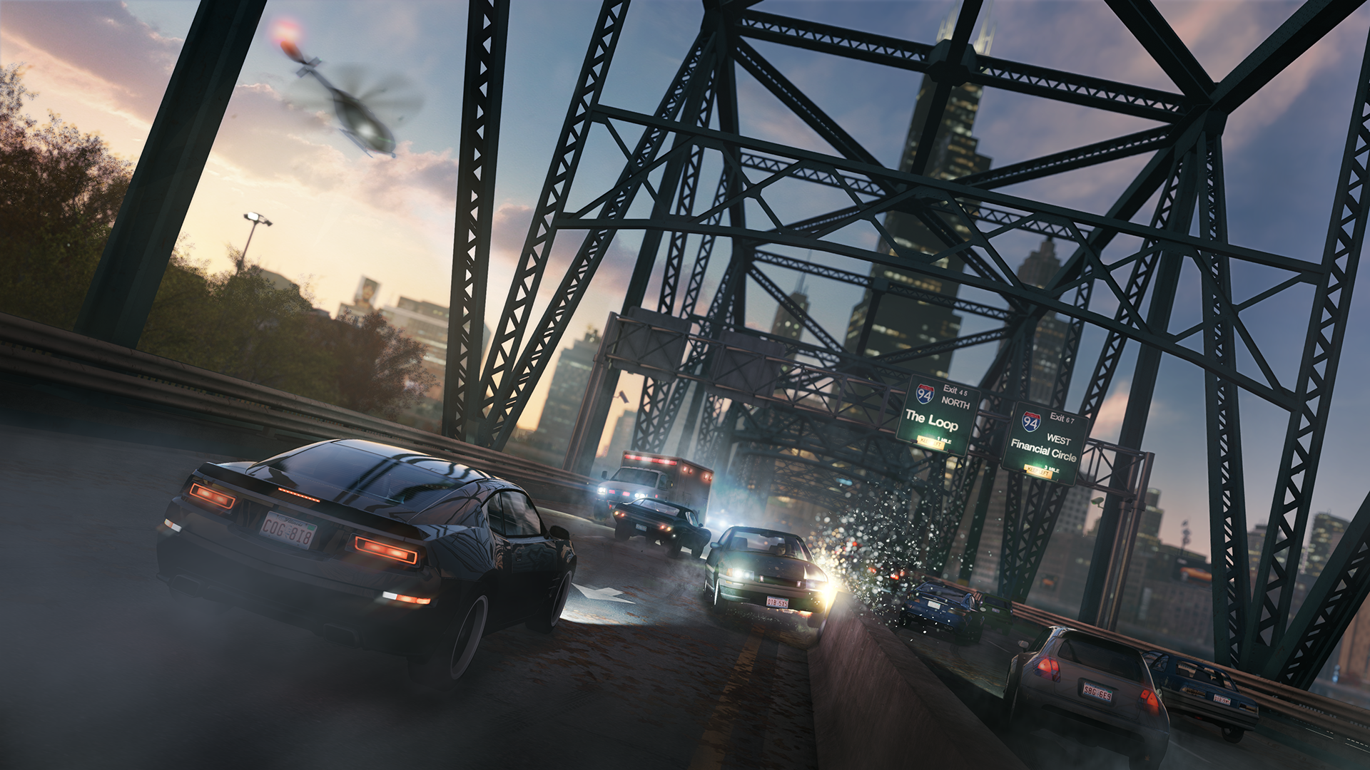 Image Result For Crack Watch Dogs Pc