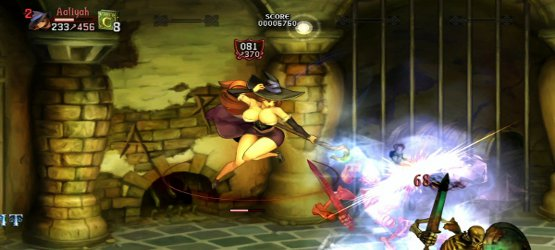 Dragon's Crown E3 Preview-2