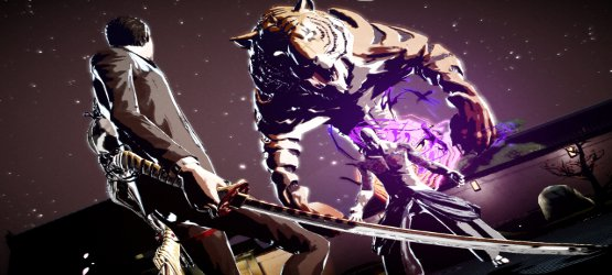 Killer is Dead E3 Preview-3
