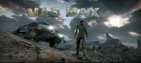 Mad Max (PS4) - E3 Preview - PlayStation LifeStyle
