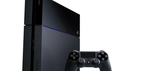 playstation4console