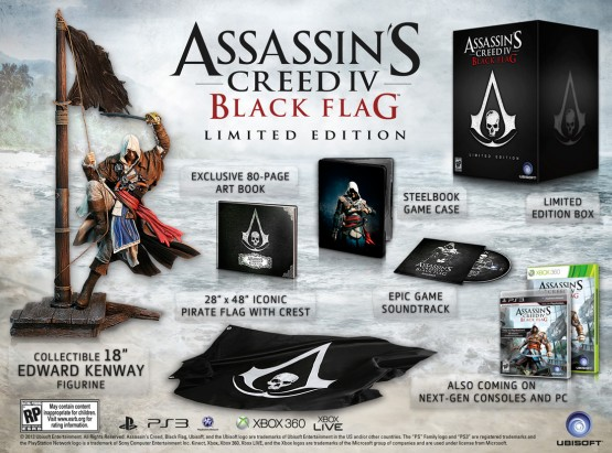 assassinscreed4blackflaglimitededition1