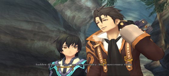 Tales of Xillia Review1