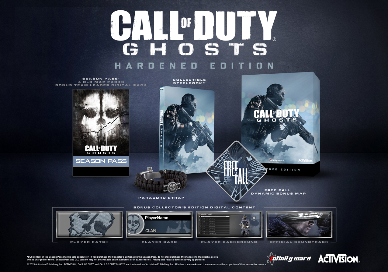 black ops 2 map packs price with Call Of Duty Ghosts Hardened And Prestige Editions Seemingly Leaked Season Pass Included With Both on Call Of Duty Season Pass Xbox also Ps4 Awakening Black Ops 3 Dlc 5 Things To Know as well Aec429f4 D9b2 4b53 837e 782f7d7d5165 additionally Impressions Call Of Duty Black Ops First Strike Dlc 193081 in addition 125911.