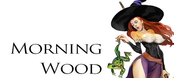 Morning Wood Episode 22