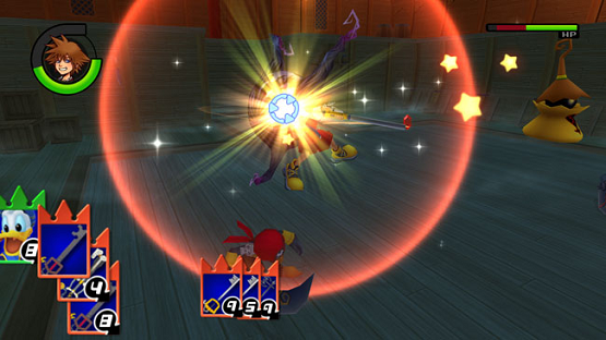 Kingdom Hearts HD Remix Review 4