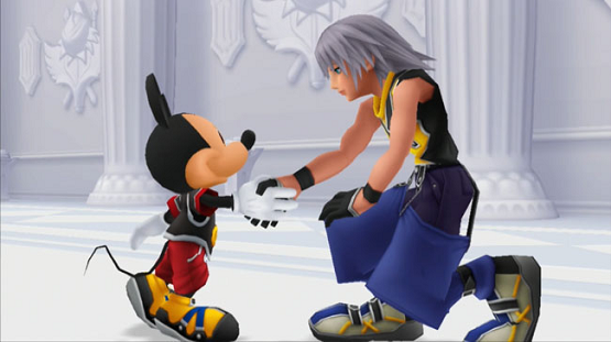 Kingdom Hearts HD Remix Review 5