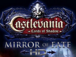 Castlevania Mirror of Fate HD