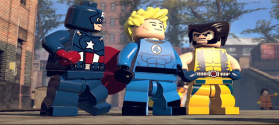 Lego Marvel Review1