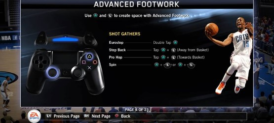 NBALive14fancyFootworkReview