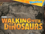 Wonderbook Christopher Walken With Dinosaurs