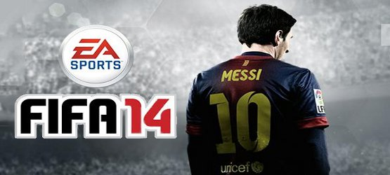 fifa14 review