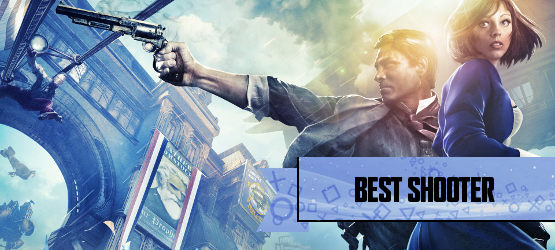 2013-Best Shooter