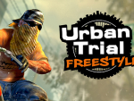 Urban Trail Freestyle