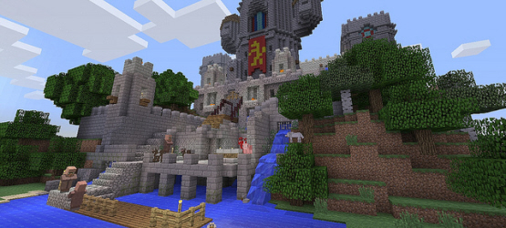 "4J Studios to Fix ""Nasty"" Minecraft: PS3 Edition Issues Before Working on PS4/PS Vita/Xbox One Versions"