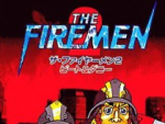 The Firemen Danny and Pete