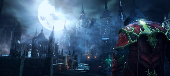 castlevanialordsofshadow2screenshot2