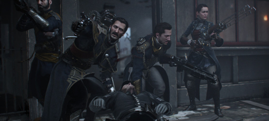 The Order: 1886 Video Shows off Gameplay With Full Sound