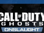 COD Ghosts Onslaught