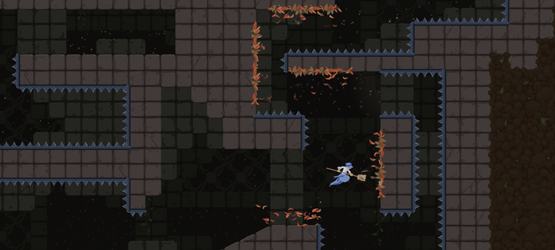 Dustforce jump