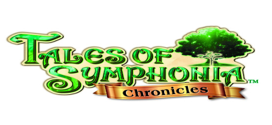 Tales Symphonia Chronicles Header