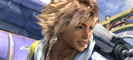 Final Fantasy X HD Review 2