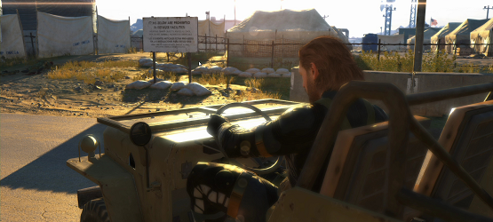 Ground Zeroes Review 3
