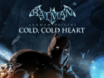 Batman Cold Cold Heart