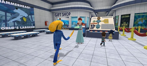Octodad review1