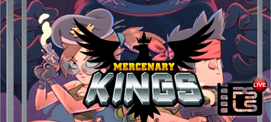 PSLS Live Merenary Kings