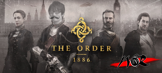 WIR The Order