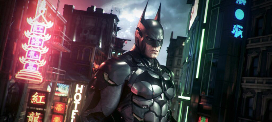 Rocksteady Aiming for Parity With Batman: Arkham Knight on PS4 & Xbox One