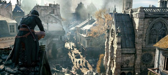 Assassins Creed Unity Preview 3