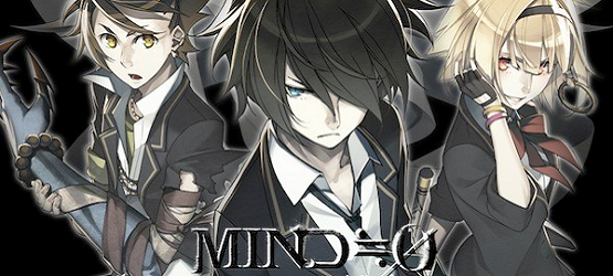 Mind Zero Review header