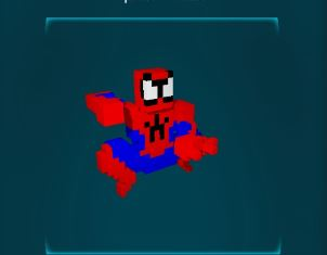 ResogunSpiderman