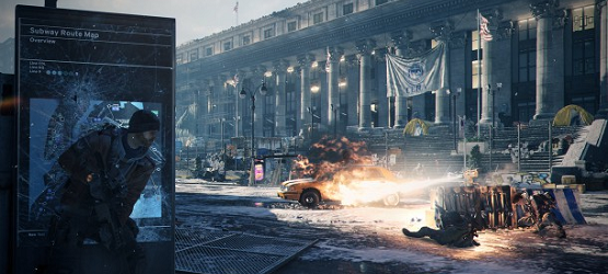 The Division Preview 2