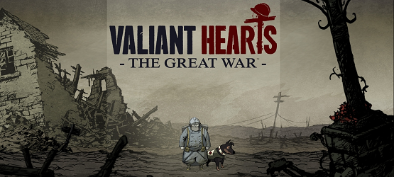 Valiant Hearts Review Header