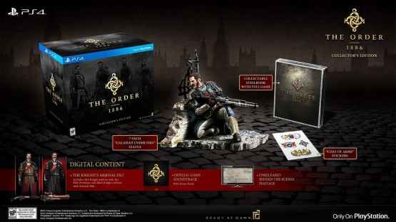 theorder1886collectorsedition