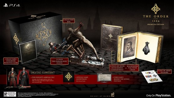 theorder1886premiumedition