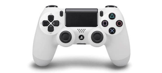 whitedualshock4