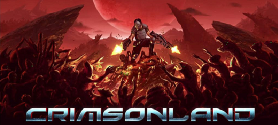Crimsonland Review - Paint the Town Red (PS4 ...