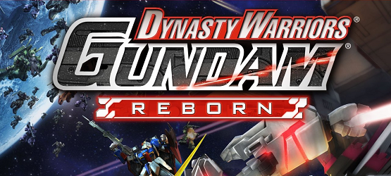 Dynasty Warriors Gundam Reborn header