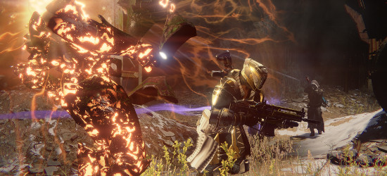 Destiny Beta Launches 'The Iron Banner' Event Today, Sony Sending Out Free Codes (Update)