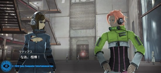 Freedom Wars Review - Unfinished Business (Vita Import