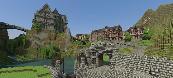 "Mojang: There's Been ""No Discussions"" About Minecraft 2"