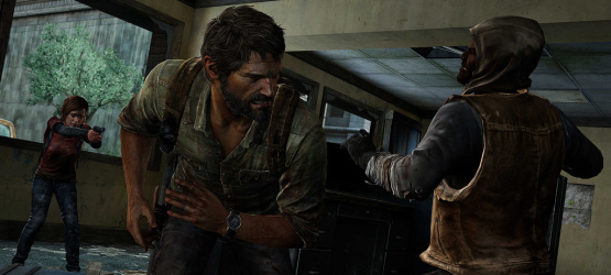 Get 50% Off The Last of Us PS4 at GameStop by Trading in The Last of Us PS3