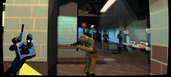 CounterSpy Review – Nuclear Frustration (PS4)